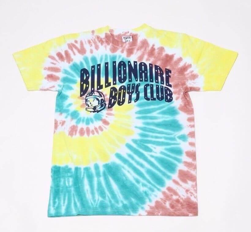 27d9a971e Billionaire Boys Club Tie Dye Waves T-Shirt S – HypeTrader.com